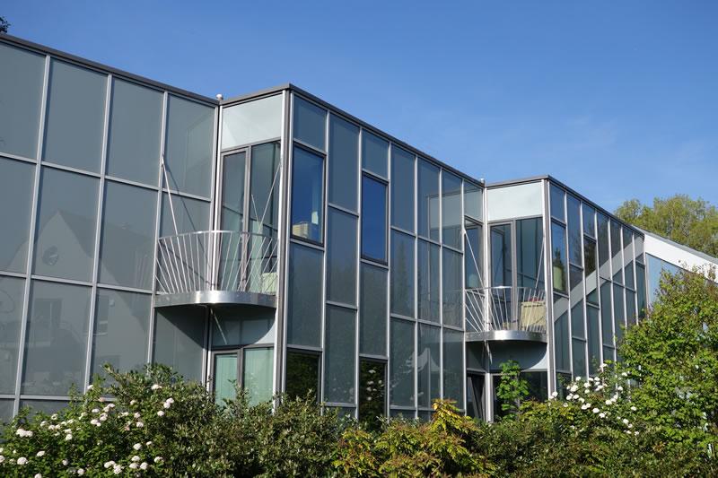 aconitas GmbH Firmengebäude