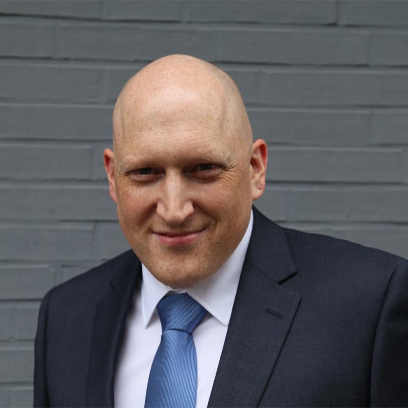 Andreas Schober aconitas GmbH - Geschäftsführer