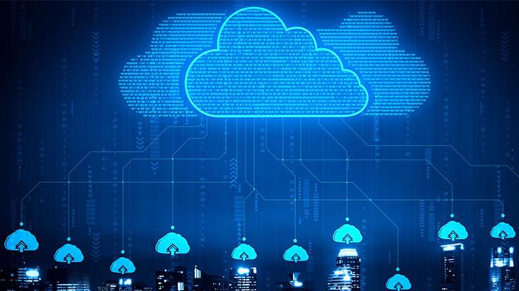 Cloud-Speicher: Verlässliche Nutzung von Cloud-Speicherdiensten in Unternehmen