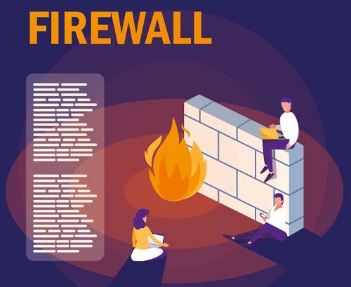 Firewall Der unersetzbare Schutzschild für ihr Unternehmensnetzwerk