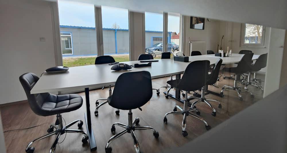 Konferenzraum aconitas GmbH