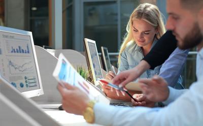 Office 365 im Einsatz